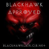 Thanks, Blackhawk!!!!