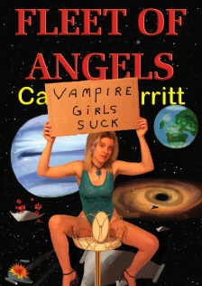 Vampire girls suck!!